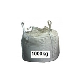 White Salt 1000kg Bulk Bag
