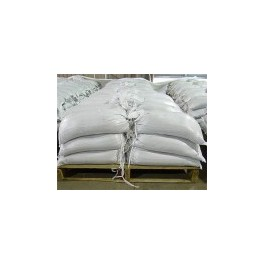 White Rock Salt 100 x 20kg (2000kg) Filled Sand Bags White Woven Polypropelene