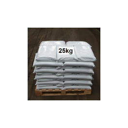White Salt 80 x 25kg Bags (2 Pallets) 2000kg