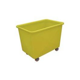 250 litre Stepped Base Trolley with 3mm Metal or 12mm Plywood Chassis