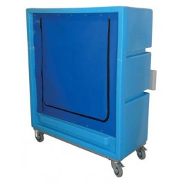 "4ft 11"" Distribution Trolley (Curtain Model)"
