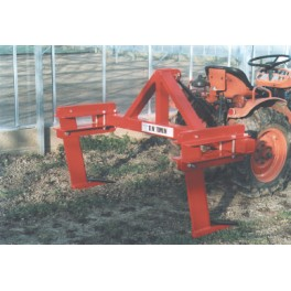 Subsoiler - Single Leg 16hp