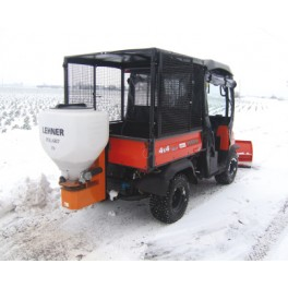 Spreader with Cab Mounted Control Box - 170L