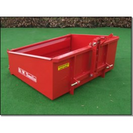 Transport Box - 1.22m x 0.92m - 16hp (Tipping)