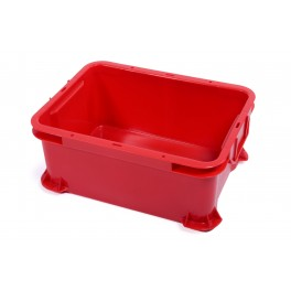 Euro Stackable Uni Box (400 x 300 x 165) - Pack 1 w/o Lid