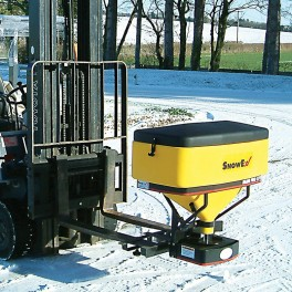 SP-575 Utility Spreader & Forklift Mount