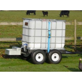 Animal Drinking Cart - SCH ADC