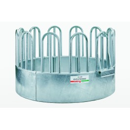 Round Hay Rack Standard for Horse