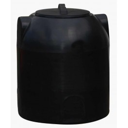 Vertical Rainwater 150 Litre Slimline Tank - non potable