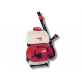 Backpack Mister - Motorized 12 Litre