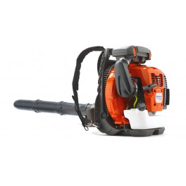 Husqvarna 570BTS Backpack Petrol Blower