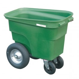 155L Feed Trolley