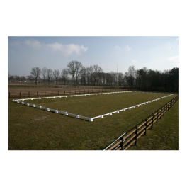 Dressage Arena - 20m x 40m (2m boards)