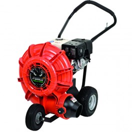 13hp Push Wheeled Blower - Honda