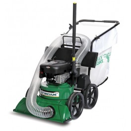 6.5hp Self-Propelled Leaf & Litter Vacuum - 27""