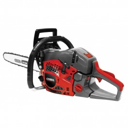 "20"" Petrol Powered Chainsaw"