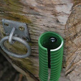 Pole Retainer Clip (single)