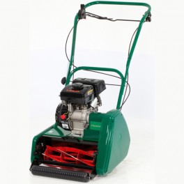 "17"" Petrol Classic Self Propelled Lawnmower"