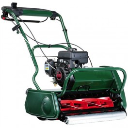 "17"" Petrol Self Propelled Lawnmower"