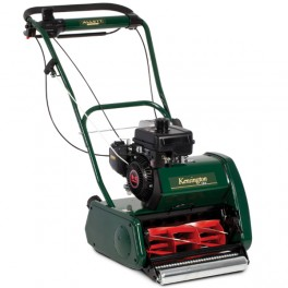 "20"" Petrol Self Propelled Mower"
