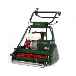 "20"" Petrol Lawnmower with Honda Engine"