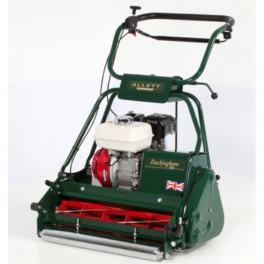 "24"" Petrol Lawnmower with Honda Engine"