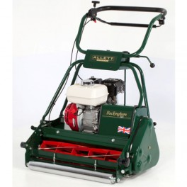 "30"" Petrol Lawnmower with Honda Engine"