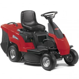 "27"" Briggs & Stratton Ride-on Mower"