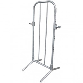Galvanised Steel Double Stand (Pair)