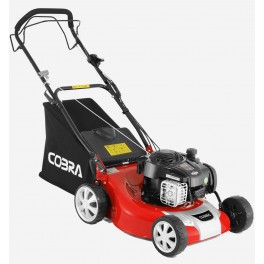 """18"""" Self-Propelled Petrol Lawnmower with B&S Engine"""