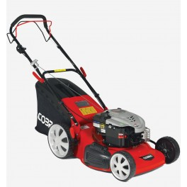 """20"""" Self-Propelled Petrol Lawnmower with B&S Engine"""