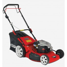 """22"""" Self-Propelled Petrol Lawnmower with B&S Engine"""