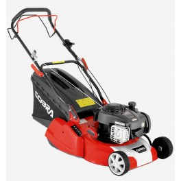 """16"""" Self-Propelled Petrol Rear Roller Lawnmower with B&S Engine"""