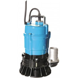205 - 310 L/min Heavy Duty Submersible Site Drainage (HS2.4S Manual 110V)