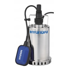 400W Electric Submersible Clean Water S/Steel Pump - 38mm Hose fitting