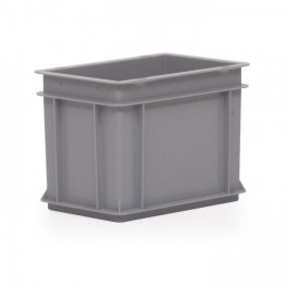 Stacking Container 9L - Solid - No Lid