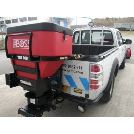 TGS 300 Tailgate Spreader