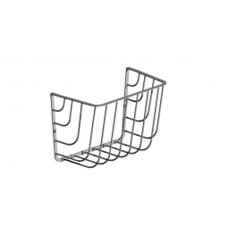 Heavy Duty Wall Hayrack - Galvanised