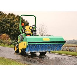 2.3mt Power Sweeper