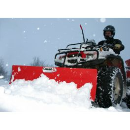 Atv Snow Plough Blade Horse Show Jumps