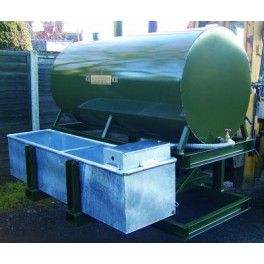 Portable Drinking Trough - SCH AWT