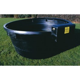 Circular Water Trough 180 Gallons (DT180/ DT250/ DT350/ DT4500