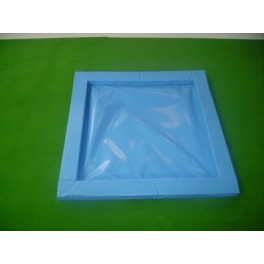 Watertray PVC 3m x 1m