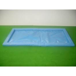 Watertray PVC 3m x 4.5m