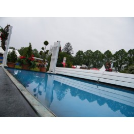Full Rubber Open Water Jump - 2m x 4m