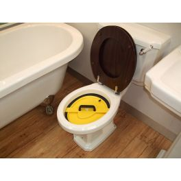 Flood Toilet Seal in Medium Size