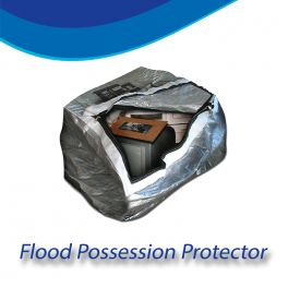 Flood Possessions Protector in 3 Sizes