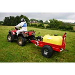 230L TOWED SPRAYER' ATV Sprayer