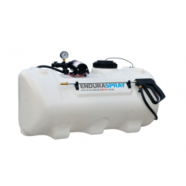 150L Spot Sprayer with 8.3 l.min 60 psi Pump