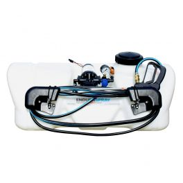60L Pro Spot Sprayer with 19L/min Pump